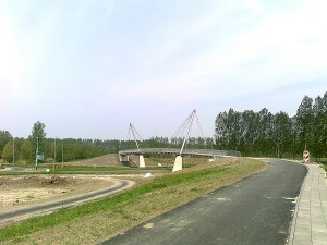 FietsbruggenAlmere5